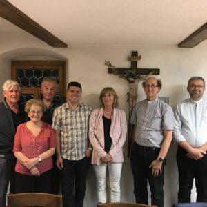 Gründung der Pro Ecclesia Schwyz / Uri