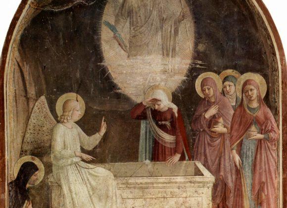 """Bischof Heiner Wilmer am Ostersonntag: """"Der Allmächtige schlechthin ist der Tod"""""""
