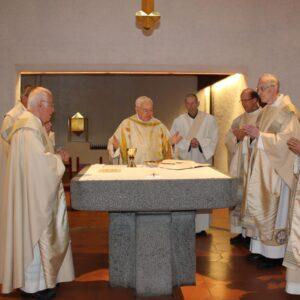 Römische Instruktion zu den Pfarreien stösst auf Widerstand